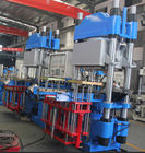 Vacuum Rubber Injection Moulding Machine Automatic Or Manual In And Out Of The Mold