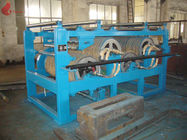 High tenacity Four Rollers Rubber calendering equipment for fabric frictioning