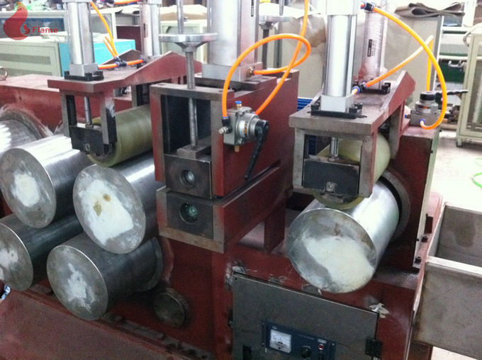 Automatically changed PET packaging strapping machine Single Or Twin Strap